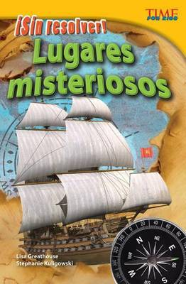Sin Resolver! Lugares Misteriosos (Unsolved! Mysterious Places)