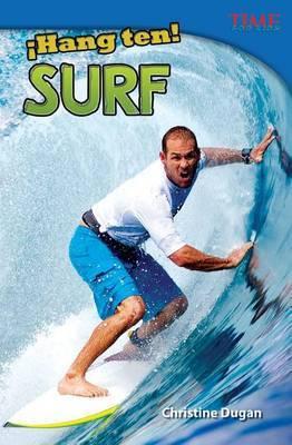 Hang Ten! Surf