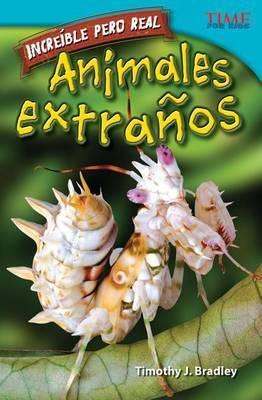 Animales Extranos