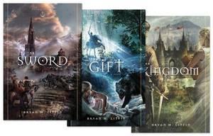 Chiveis Trilogy