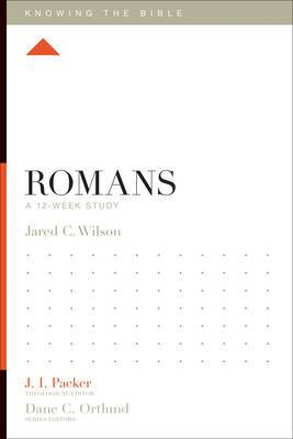 Romans: A 12-Week Study