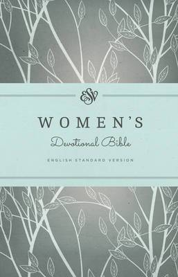 ESV Women's Devotional Bible