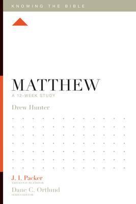 Matthew: A 12-Week Study