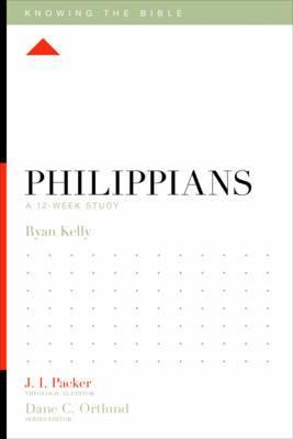 Philippians: A 12-Week Study