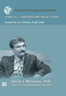 Adolescents with Bipolar Disorder