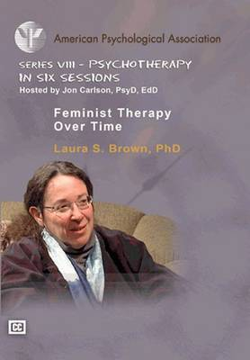 Feminist Therapy Over Time