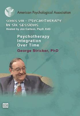Psychotherapy Integration Over Time