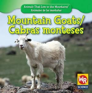 Mountain Goats/Cabras Monteses