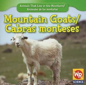 Mountain Goats/Cabras Monteses