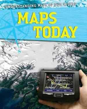 Maps Today