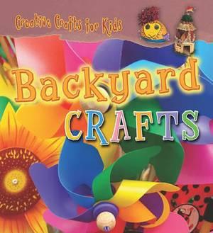 Backyard Crafts