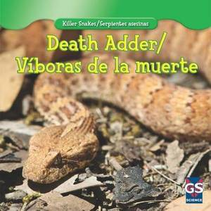 Death Adder/Viboras de La Muerte