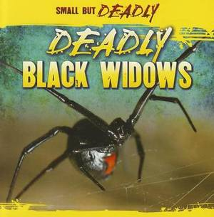 Deadly Black Widows