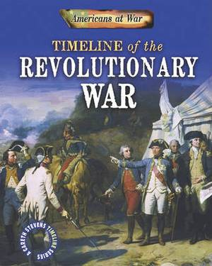 Timeline of the Revolutionary War
