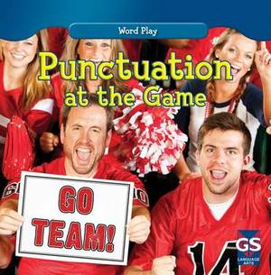 Punctuation at the Game