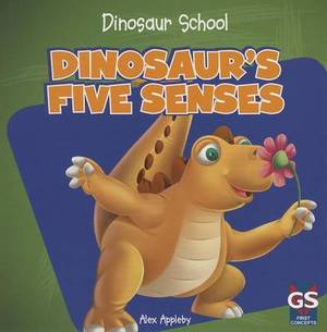 Dinosaur's Five Senses