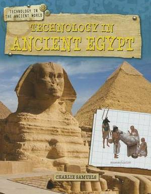 Technology in Ancient Egypt