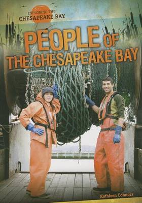 People of the Chesapeake Bay