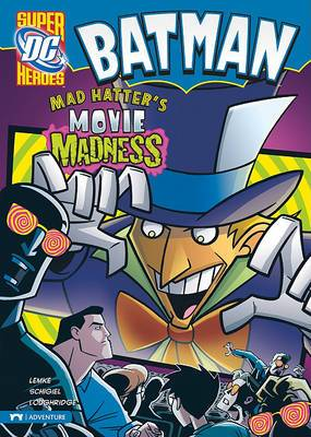 Batman: Mad Hatter's Movie Madness