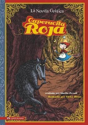Caperucita Roja: The Graphic Novel
