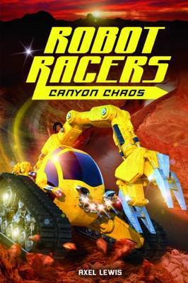 Canyon Chaos