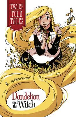 Dandelion and the Witch