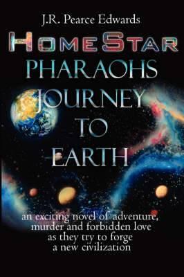 HomeStar: Pharaohs Journey to Earth