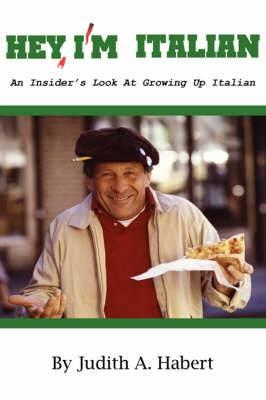 Hey, I'm Italian