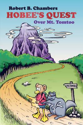 Hobee's Quest: Over Mt. Tomtoo