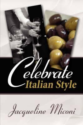 Celebrate...Italian Style