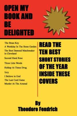 Ten Best Short Stories of the Year