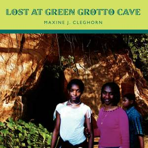 Lost At Green Grotto Cave