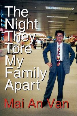 The Night They Tore My Family Apart
