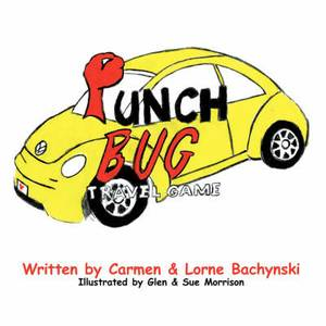 Punch Bug: Travel Game