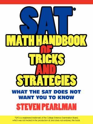 SAT Math Handbook of Tricks and Strategies