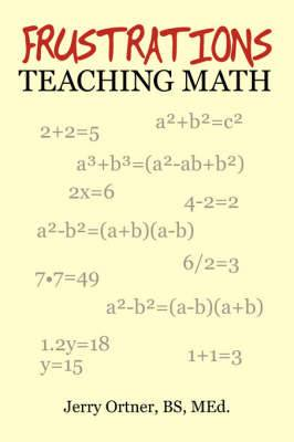Frustrations Teaching Math