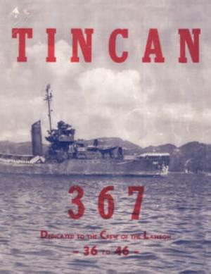 Tin Can 367
