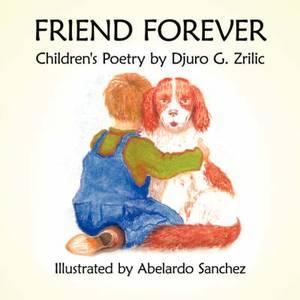 Friend Forever: Children's Poetry