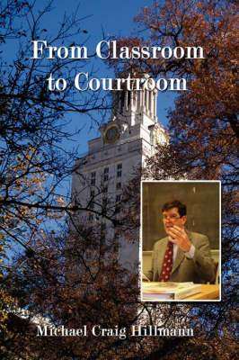 From Classroom to Courtroom