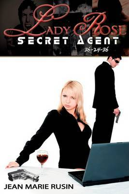 Lady Rose Secret Agent 36-24-36