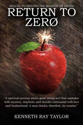 Return to Zero: Book Two of the Adam Eden Series