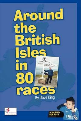 Around the British Isles in 80 Races