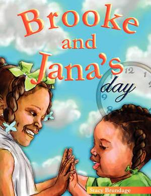 Brooke and Jana's Day