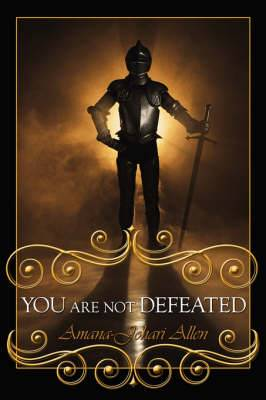 You are Not Defeated