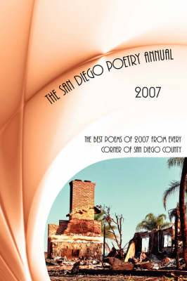 San Diego Poetry Annual - 2007