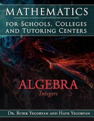 Mathematics for Schools, Colleges and Tutoring Centers