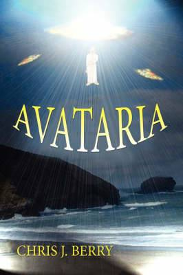 Avataria: Book Three of The Cyannian Trilogy