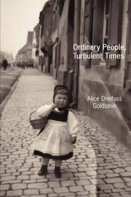 Ordinary People, Turbulent Times