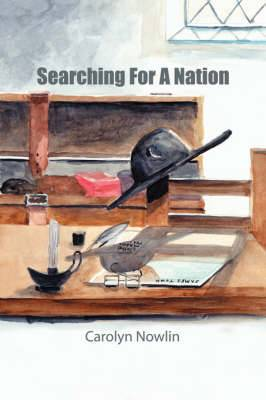 Searching For A Nation