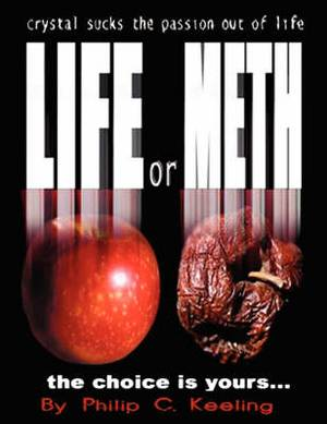 Life or Meth: A Book for Meth Users and Their Victims